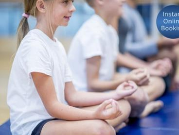 Ten Kids Yoga Classes for One ($29) or Two ($55) at All Sorts Fitness (Up to $300 Value)