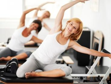 Five Reformer Pilates or Fitness Classes for One ($29) or Two ($49) at Ultimate Pilates, Rosebery (Up to $250 Value)
