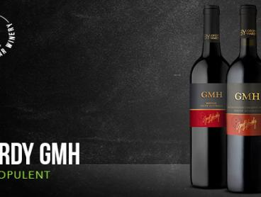 Never Be Without a Stellar Bottle of Wine Thanks to the Geoff Hardy GMH Dozen with Six Bottles of Both the Winemaker's Reserve Shiraz and Red Meritage Blend. Only $85 (Valued at $240)