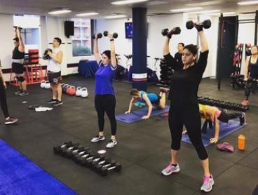 One Month of Unlimited F45 Training for One ($19) or Two People ($35) at F45 Training, Hurstville (Up to $528 Value)