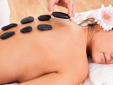Hour-Long Pamper Session is $69 for One Person or $137 for Two People. Includes Choice of Hot Stone Massage or Facial plus More (Valued Up To $280)