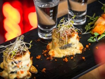 $69 Chilli Lobster and Parmesan Wagyu Degustation or $88 to Upgrade to Wagyu AA9+ at The Rocks Teppanyaki (Up to $195)