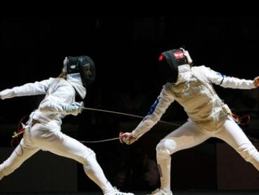 Beginner Fencing Class ($15) or 3-Month Fencing Classes ($239) at New South Wales Fencing Association (Up to $600 Value)