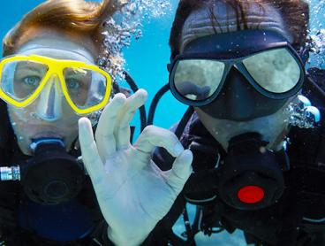 Refresher Scuba Course: $69 for One Person, or $129 for Two People (Valued Up To $298)