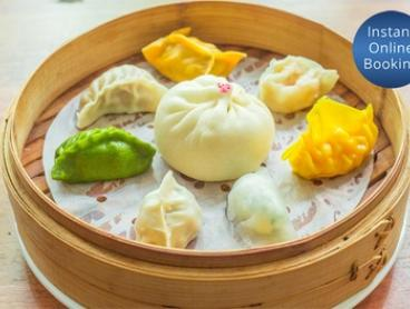$25 for $50 to Spend on Chinese Food and Drinks for Minimum Two People at Dumpling Republic