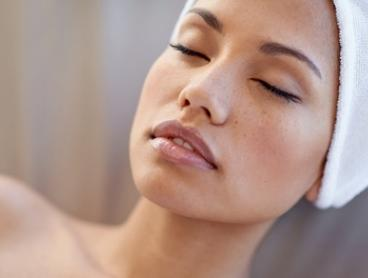 Microdermabrasion or Express Facial ($29) with 1-Hr Prescription Facial ($59) at Little Miss Beauté (Up to  $125 Value)