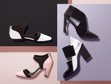 Statement Shoes You'll Love