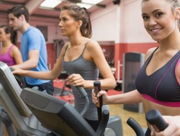 Unlimited Boot Camp and Weekly PT Session: One ($5) or Six Weeks ($39) at Enliven Fitness (Up to $684 Value)