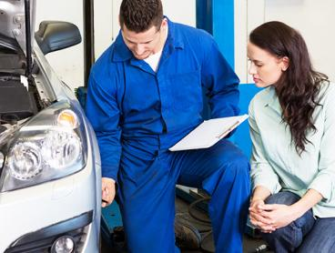 Logbook Car Service with Up To Two Hours of Labour for Just $9 (Value $242)