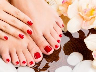 Gel Manicure ($19), Gel Pedicure ($25) or Gel Manicure and Pedicure ($39) at Bao Beauty (Up to $90)