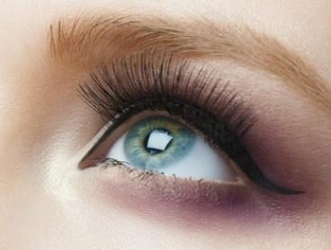 Russian Volume Eyelash Extensions ($79), or $89 to Add Eyebrow Waxing at Beauty Spa Temple (Up to $175 Value)