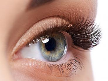 Full Set of Silk Eyelash Extensions - Prices Start from $39 for One Person, or from $49 with Infills. Or Get a Full Set of Russian 3D Volume Extensions for $149 (Valued Up To $420)