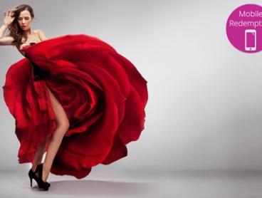 Latin Dance Classes - Ten ($25) or Twenty ($39) at La Bomba, Two Locations (Up to $240 Value)