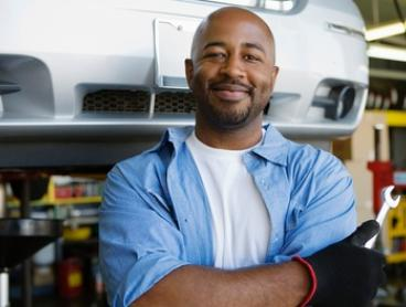 Car Service and Complete Safety Check for One ($69) or Two Cars ($125) at Acacia Ridge Smash Repair (Up to $240 Value)
