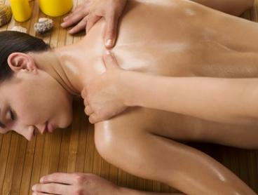 Thai or Combination Thai Oil Massage - 60 ($35) or 90 Minutes ($49) at At Chiang Mai Thai Massage, CBD (Up to $130)