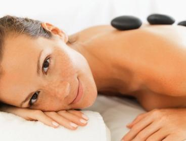 $55 for a 60-Minute Full Body Hot Stone and 15-Minute Foot Massage at Waratah Princess Thai Massage (Up to $130 Value)
