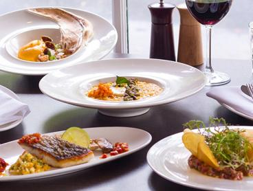 Five-Course Tasting Menu with Wine in Hunters Hill is $89 for Two People or $175 for Four (Valued Up To $324)