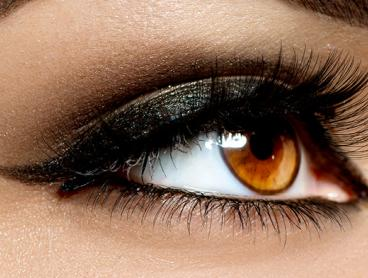 Cosmetic Tattoo Treatment for Top or Bottom Eyeliner, Just $149 for One Person (Value $400)