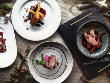 From $59 for a Multi-Course Degustation at Chef-Hatted Deer Duck Bistro Toowong (From $99 Value)