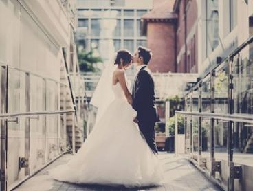 $1,999 for a Wedding Photography Package with Viva Life Photography, Fremantle (Up to $3,450 Value)