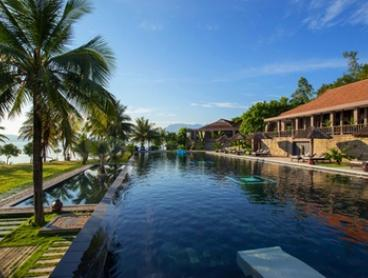Hue: Up to 7-Night Lagoon Stay for Two People with Breakfast and Activities at Vedana Lagoon Resort & Spa