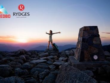 Mountain Escape,Rydges Stay:Three-Night Jindabyne Family Package Thredbo Alpine Adventure Pass at Rydges Snowy Mountains