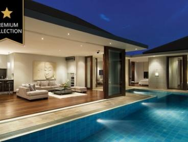 Seminyak: Up to 5-Night Stay for Two with Welcome Drink, Breakfast and Late Check-Out at C151 Luxury Smart Villas Resort