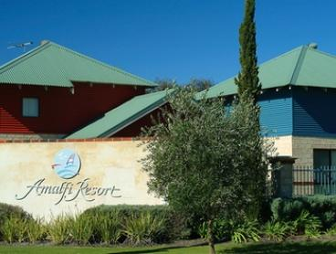 Margaret River Region: Family-Friendly Escape with Tennis Courts and Bicycle Hire, Amalfi Resort Busselton