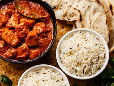 Enormous Indian Dinner Feast is Just $29 for Two People, $49 for Four People, or $69 for Six (Valued Up To $267)