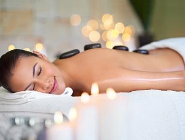 One ($39) or Two-Hour Pamper Package ($59) at Forever Young And Beautiful (Up to $280 Value)