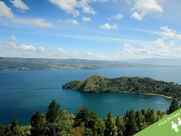 Sumatra: $313 Per Person for a Four-Day Orangutan Trekking Package with Expedition Jungle