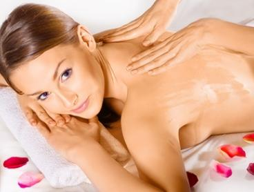$39 for One-Hour Body Massage or $55 to Add Foot Spa and Reflexology at Spring Beauty & Therapy (Up to $115 Value)