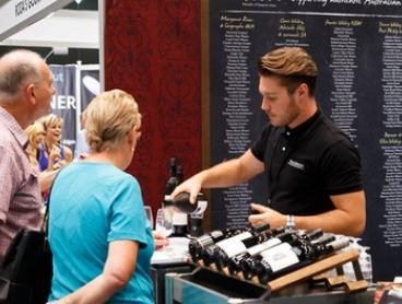 Food & Wine Expo - Friday After 5pm ($5) or Day Pass ($9) at Brisbane Showgrounds