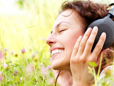 Just $15 for a 'Hypnosis for Good Health' Audio Package with Five Downloadable MP3s (Value $79)