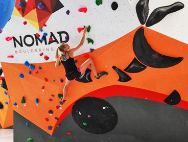 One-Day Bouldering Pass with Unlimited Access, Shoes and Chalk Bag Hire: Just $13 for a Student or Child, or $15 for an Adult (Valued Up To $30)