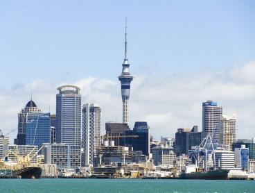 Flights to New Zealand from $176 Return. Including Ski Season