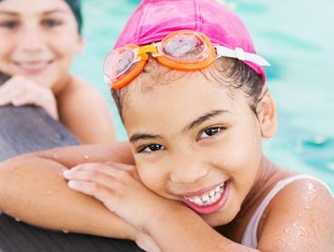 Four Swimming Lessons for One Child - $10 for Weekday Morning Classes, or $20 for Any Classes Monday to Sunday (Value $85)