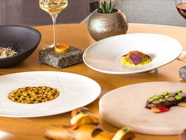 Exquisite 'Degustazione' at Two Chef-Hatted Restaurant Located on Mosman's Waterfront - $219 for Two People or $435 for Four People
