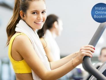 Unlimited 4-Week Gym Pass for One ($19) or Two People ($35) at Ascend Strength And Fitness (Up to $480 Value)
