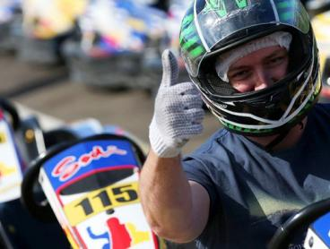 Go Kart Experience for Adults or Kids: Prices Start from $19 for a Child, From $29 for Adults on a 9-Horsepower Kart, or from $45 on a 13-Horsepower Kart (Valued Up To $100)