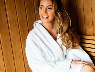 30-Minute Far Infrared Detox Sauna Sessions - $14 for One Session, $39 for Three or $59 for Five (Valued Up To $145)