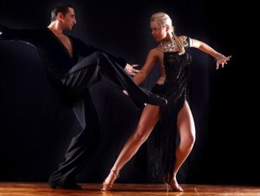 Five Dance Classes for 1 ($10) or 2 People ($19) at Latin Evolution Dance Academy, Three Locations (Up to $150 Value)
