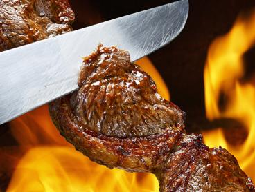 All-You-Can-Eat Brazilian Churrasco BBQ Feast from Just $26 for One Person (Valued Up To $49)
