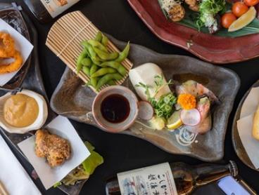 Three-Course Japanese Meal Set for One ($32), Two ($60) or Four People ($118) at Tatsu Yakitori Bar (Up to $272 Value)