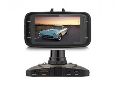 $39 for a GS8000L 2.7'' LCD 1080 HD Car DVR