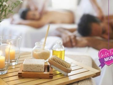One ($129) or Two-Hour ($199) Spa Package for Two People at Luxe on Kensington (Up to $535 Value)