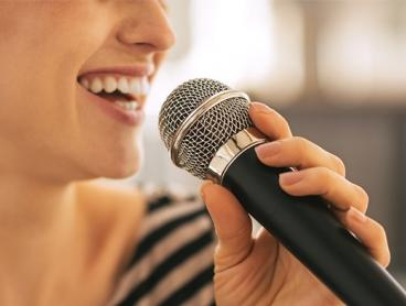 Singing Lessons for One Person - One-Hour Private Lesson from $29, or Three Group Lessons for $29 (Valued Up To $170)