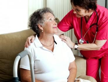 CHC33015 Cert III Individual Support ($650) or CHC43015 Cert IV Ageing Support ($800) at Ready Health Nursing College