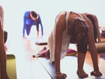$349 for a Two-Night Blue Mountains Weekend Yoga Retreat with Meals and Accommodation Included at Yoga Retreat Sydney