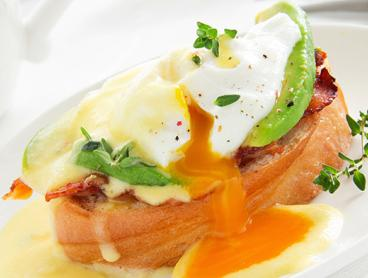 Just $25 for Breakfast for Two with Drinks at a Burleigh Heads Favourite (Valued Up To $54)